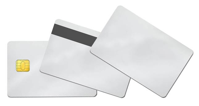 carte plastiche