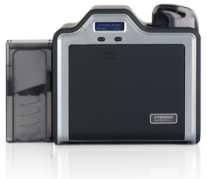Stampante Fargo HDP5000