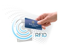 carte contactless rfid