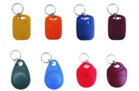 Portachiavi RFID keyfob